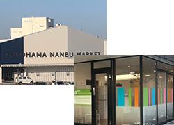 ブランチ横浜南部市場店 ママスクエア