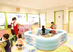 京王聖蹟桜ヶ丘SC店|ママスクエア