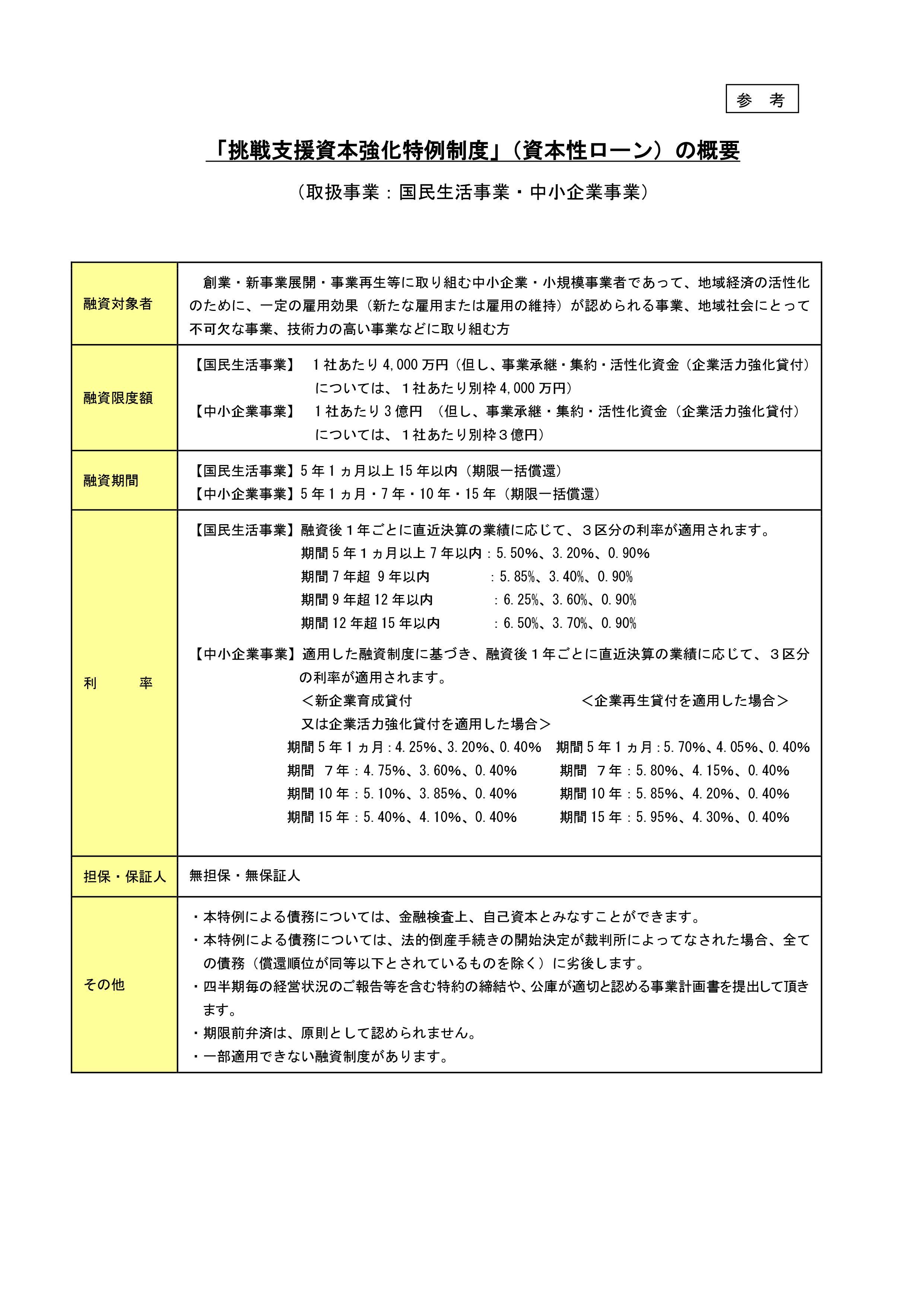 日本政策金融公庫リリース3