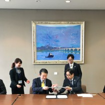 福岡市連携協定2