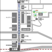 新社屋への地図20190709