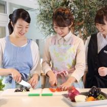 【推奨】girls_cooking - 小サイズ (1)